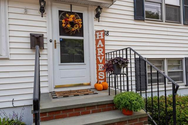 488 Lowell St, Peabody, MA 01960 (MLS #72728361) :: Anytime Realty