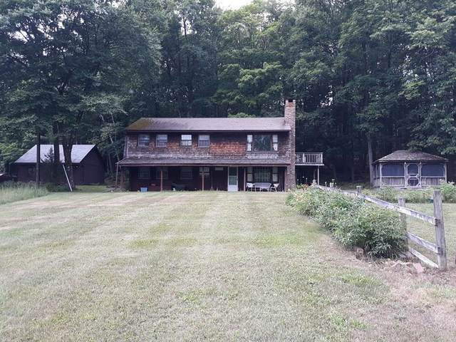 378 Old Cricket Hill Rd, Conway, MA 01341 (MLS #72728377) :: RE/MAX Vantage