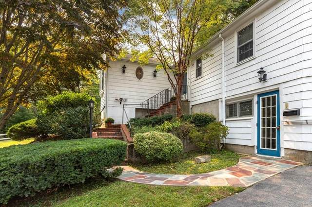 67 Chamberlain Ave, Westwood, MA 02090 (MLS #72728479) :: Trust Realty One