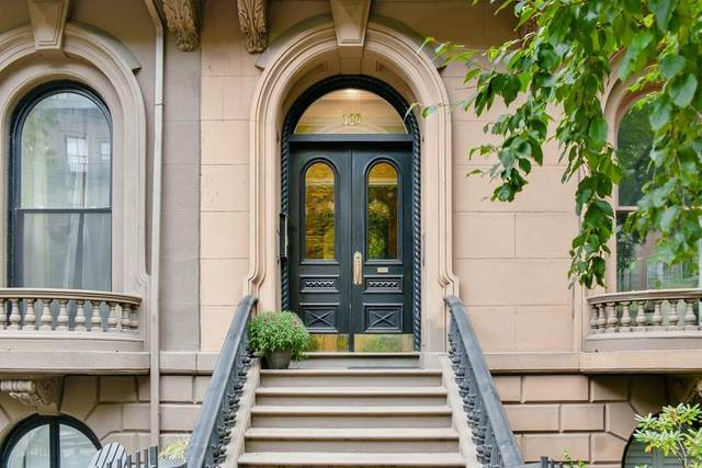 129 Beacon Street #4, Boston, MA 02116 (MLS #72728510) :: Zack Harwood Real Estate | Berkshire Hathaway HomeServices Warren Residential