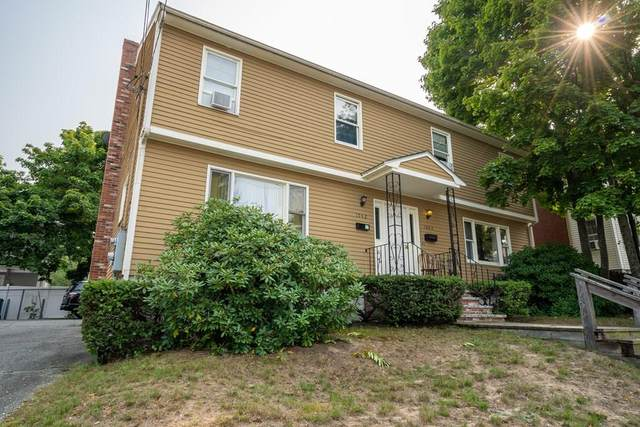 1042 Essex #1, Lawrence, MA 01841 (MLS #72728552) :: Parrott Realty Group