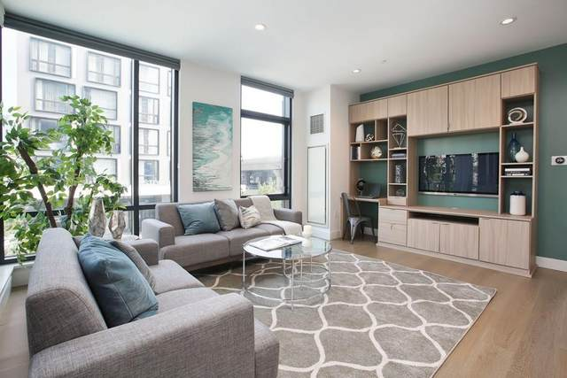 40 Traveler Street #201, Boston, MA 02118 (MLS #72728572) :: Zack Harwood Real Estate | Berkshire Hathaway HomeServices Warren Residential