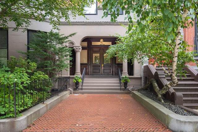 290 Commonwealth Ave #20, Boston, MA 02115 (MLS #72728637) :: Boylston Realty Group