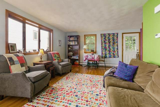 17 Pitman St. A, Somerville, MA 02143 (MLS #72728672) :: Zack Harwood Real Estate | Berkshire Hathaway HomeServices Warren Residential