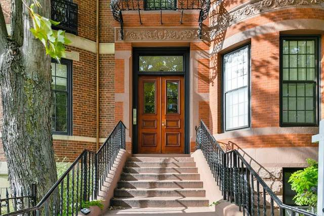 354 Beacon St #1, Boston, MA 02116 (MLS #72728694) :: Zack Harwood Real Estate | Berkshire Hathaway HomeServices Warren Residential