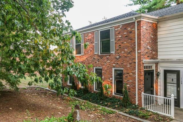 1107 Dickinson Street #1107, Springfield, MA 01108 (MLS #72728740) :: Anytime Realty