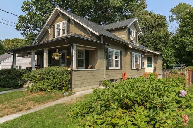 57 Eureka Street, Worcester, MA 01603 (MLS #72728754) :: Conway Cityside