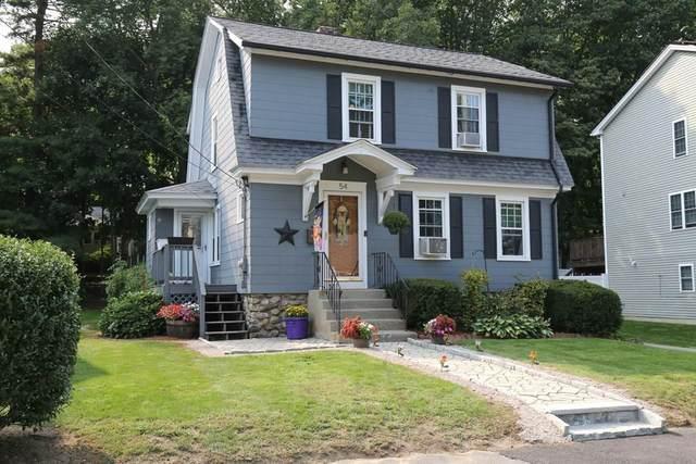 54 Eureka Street, Worcester, MA 01603 (MLS #72728762) :: Parrott Realty Group