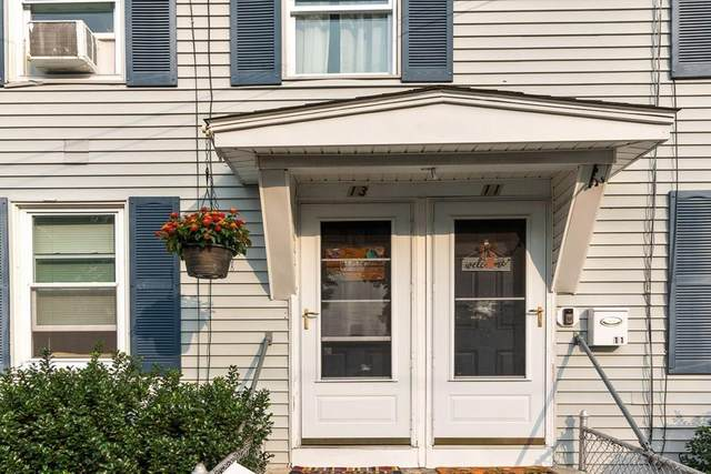 13 Gay St #13, Chelmsford, MA 01863 (MLS #72728894) :: Anytime Realty