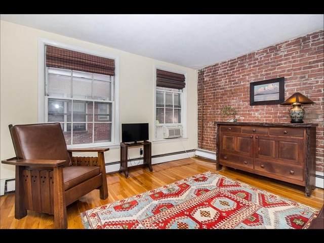 64 West Cedar 2A, Boston, MA 02114 (MLS #72728937) :: Parrott Realty Group