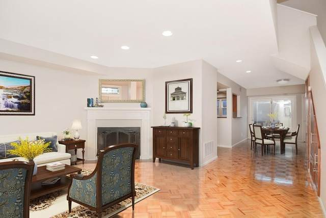 1776 Massachusetts Ave #3, Cambridge, MA 02140 (MLS #72728976) :: Zack Harwood Real Estate | Berkshire Hathaway HomeServices Warren Residential