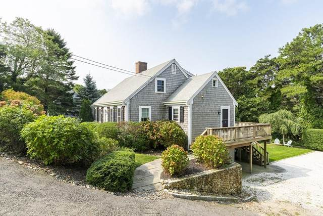 293 Stony Hill, Chatham, MA 02650 (MLS #72728992) :: DNA Realty Group