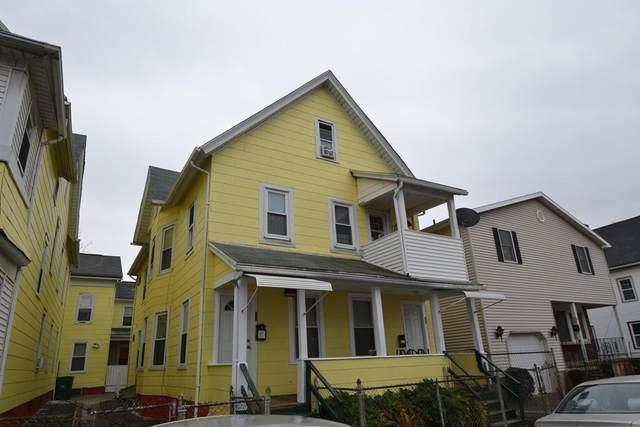 9-19 Loring Street, Springfield, MA 01105 (MLS #72729000) :: Maloney Properties Real Estate Brokerage