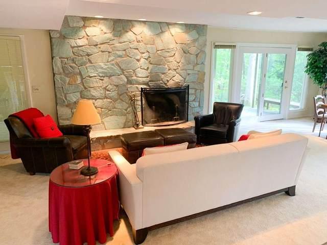 89 Silver Birch Road, Longmeadow, MA 01106 (MLS #72729080) :: NRG Real Estate Services, Inc.