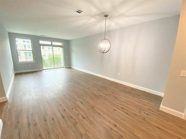4 Harvest Dr #225, North Andover, MA 01845 (MLS #72729116) :: DNA Realty Group