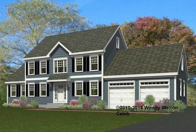 46 High St Lot 2, Acton, MA 01720 (MLS #72729142) :: RE/MAX Unlimited