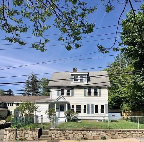 305 Weston Road, Wellesley, MA 02482 (MLS #72729153) :: RE/MAX Unlimited