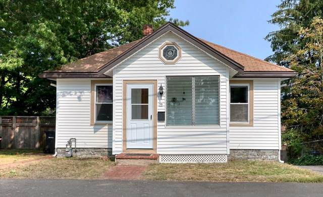 35 Massachusetts Ave, Dedham, MA 02026 (MLS #72729162) :: Anytime Realty