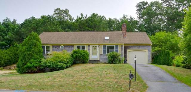 81 West Wind Circle, Barnstable, MA 02655 (MLS #72729194) :: Parrott Realty Group