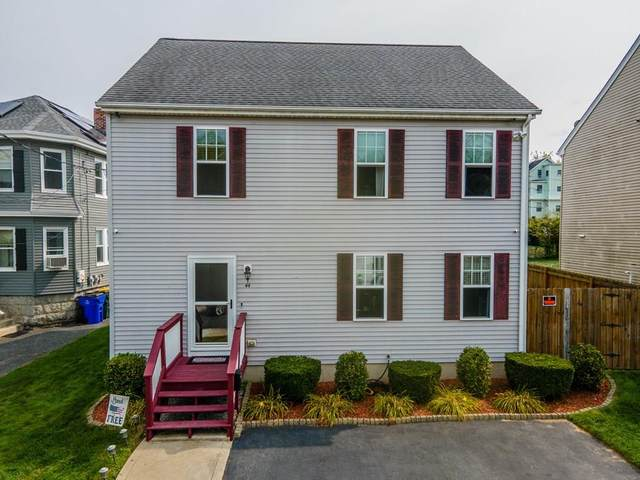 44 Wilcox, Fall River, MA 02724 (MLS #72729219) :: Exit Realty