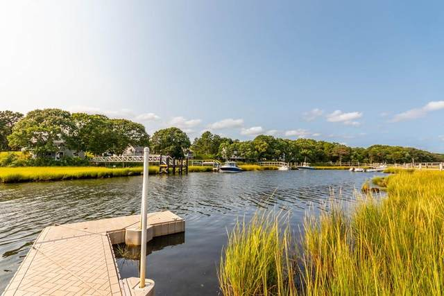 171 Edgewater Dr W, Falmouth, MA 02536 (MLS #72729248) :: EXIT Cape Realty