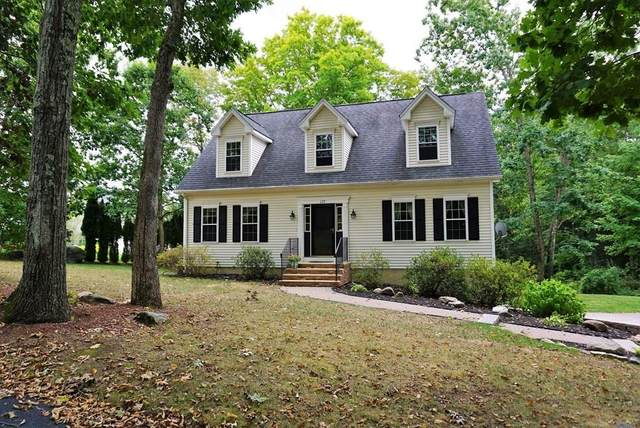 127 Mcgilpin Rd, Sturbridge, MA 01566 (MLS #72729296) :: Team Tringali