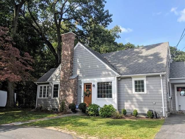 354 Bliss Rd, Longmeadow, MA 01106 (MLS #72729353) :: NRG Real Estate Services, Inc.