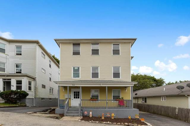 56 Catharine St, Worcester, MA 01605 (MLS #72729387) :: Trust Realty One