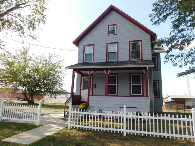 10 Lowell Avenue, West Springfield, MA 01089 (MLS #72729481) :: NRG Real Estate Services, Inc.