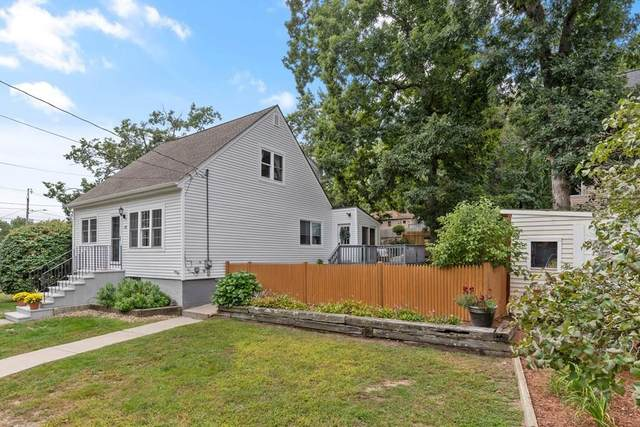 26 Lakeside Blvd, North Reading, MA 01864 (MLS #72729548) :: Parrott Realty Group