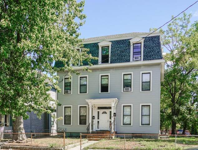 48 Allston St, Boston, MA 02134 (MLS #72729562) :: Zack Harwood Real Estate | Berkshire Hathaway HomeServices Warren Residential
