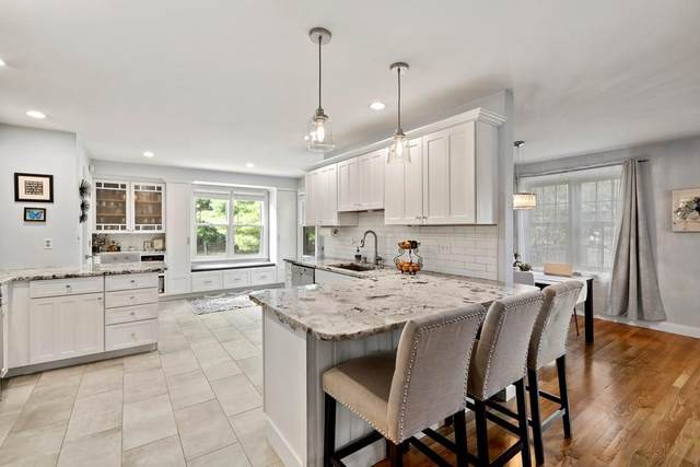 13 Mill Street #1, Boston, MA 02122 (MLS #72729601) :: Zack Harwood Real Estate | Berkshire Hathaway HomeServices Warren Residential