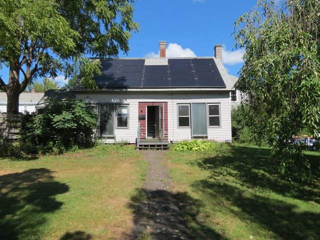 3 Devens Street, Greenfield, MA 01301 (MLS #72729614) :: NRG Real Estate Services, Inc.