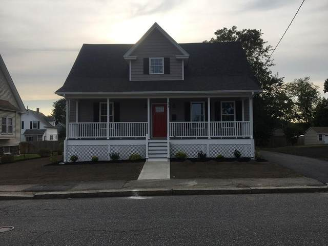 494 Burncoat St, Worcester, MA 01606 (MLS #72729631) :: The Duffy Home Selling Team