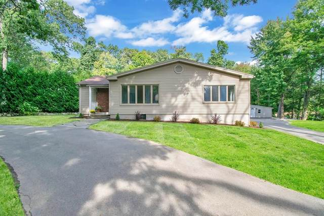 130 Mountain Rd, Wilbraham, MA 01095 (MLS #72729653) :: The Duffy Home Selling Team