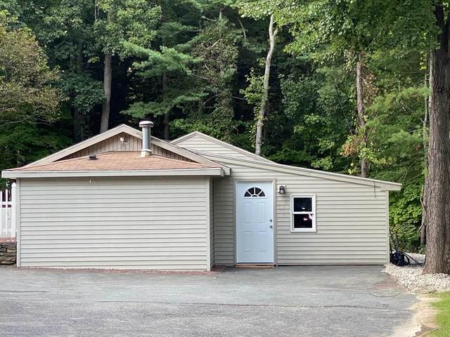 130 Mountain Rd B, Wilbraham, MA 01095 (MLS #72729654) :: The Duffy Home Selling Team