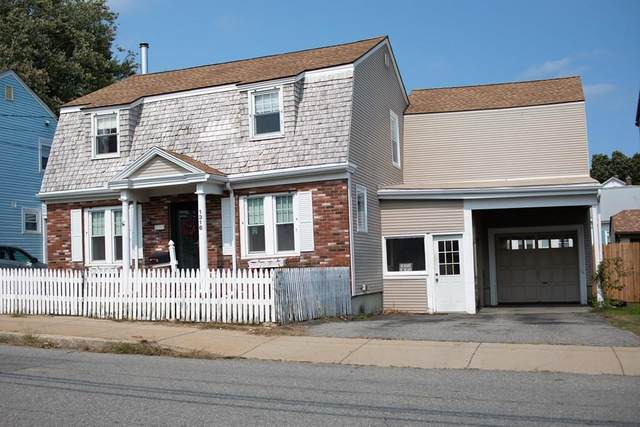 1316 Locust St, Fall River, MA 02723 (MLS #72729667) :: The Seyboth Team