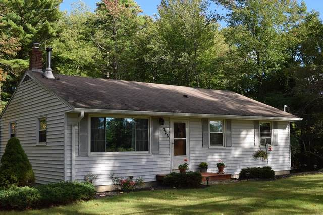 226 South Road, Templeton, MA 01468 (MLS #72729669) :: The Seyboth Team