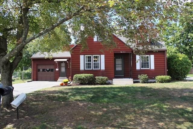 57 Belvidere Avenue, Agawam, MA 01030 (MLS #72729696) :: NRG Real Estate Services, Inc.