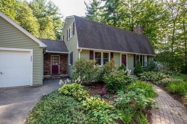 260 Loudville Rd, Easthampton, MA 01027 (MLS #72729734) :: NRG Real Estate Services, Inc.