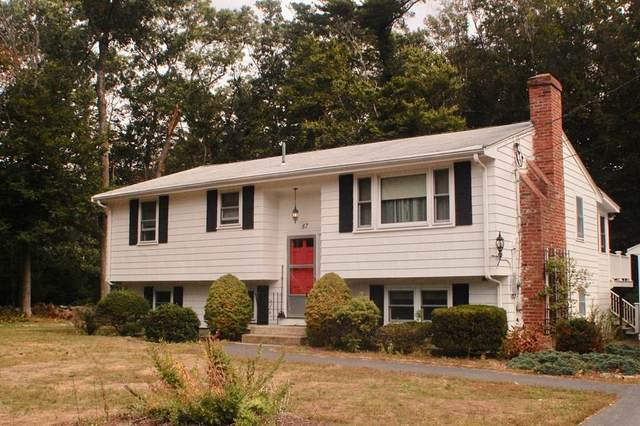 67 Dwelley Ave, Hanover, MA 02339 (MLS #72729749) :: Trust Realty One