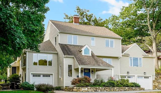 8 Larchmont Lane, Lexington, MA 02420 (MLS #72729759) :: Boylston Realty Group