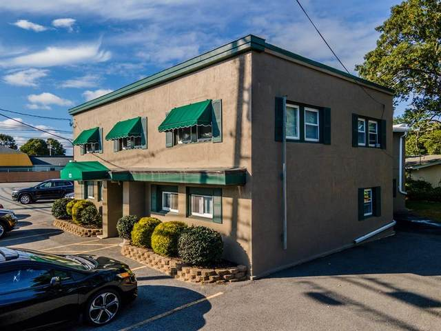 123 Sconticut Neck Road, Fairhaven, MA 02719 (MLS #72729786) :: Trust Realty One