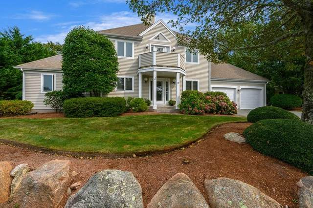 17 Fairway Pointe Rd #17, Falmouth, MA 02536 (MLS #72729787) :: EXIT Cape Realty