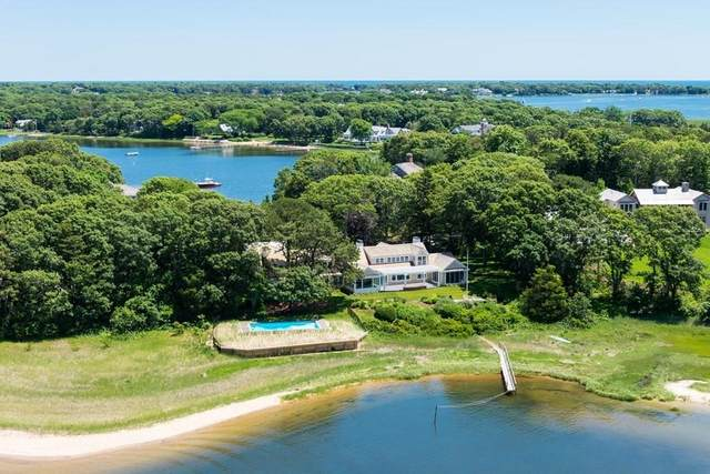 71 Sand Point, Barnstable, MA 02655 (MLS #72729796) :: The Duffy Home Selling Team