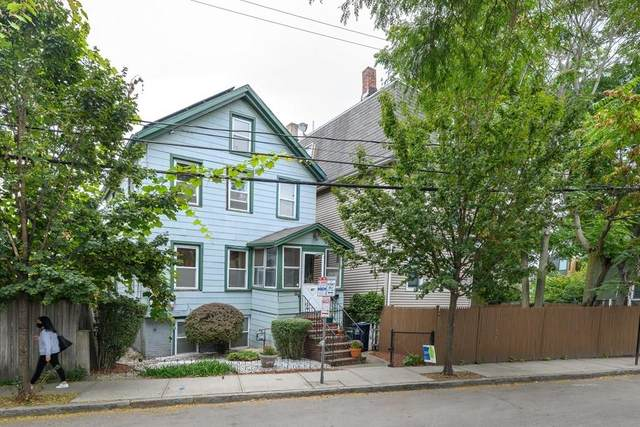 41 Market St, Cambridge, MA 02139 (MLS #72729901) :: Walker Residential Team
