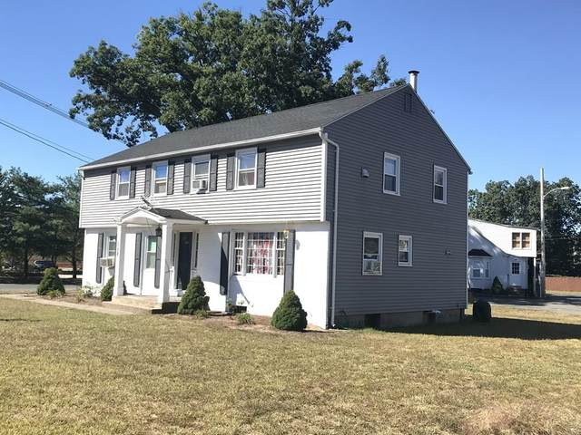 1682 Memorial Drive, Chicopee, MA 01020 (MLS #72729937) :: NRG Real Estate Services, Inc.