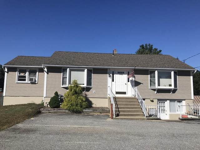 1692 Memorial Drive, Chicopee, MA 01020 (MLS #72729939) :: NRG Real Estate Services, Inc.