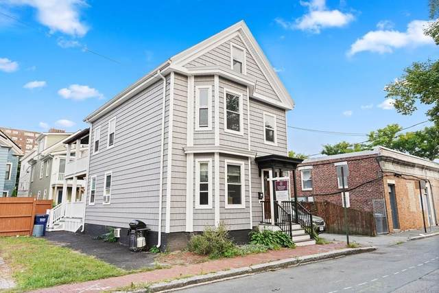 9 Oak Street, Cambridge, MA 02139 (MLS #72729969) :: Walker Residential Team