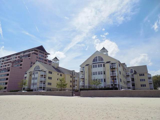 360 Revere Beach Blvd #309, Revere, MA 02151 (MLS #72729998) :: Team Tringali